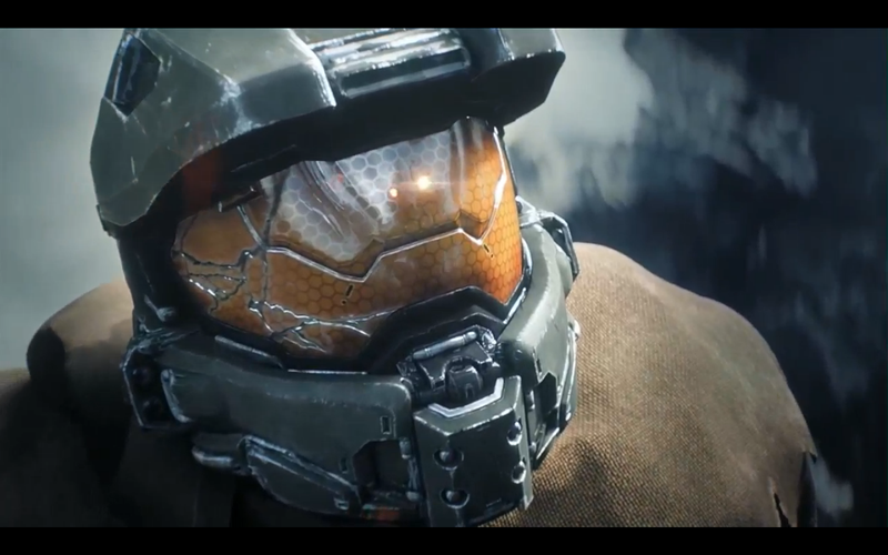 Halo Coming To Xbox One In Some Form