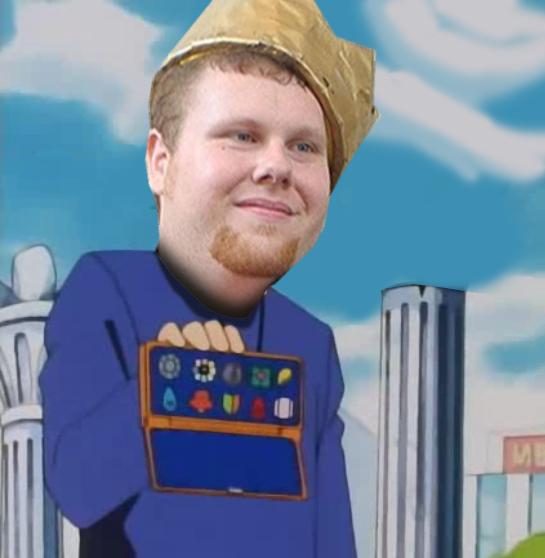 Crowning King Gary: The Winners