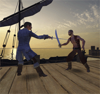 Pirates Of The Burning Sea Offers Free Trials