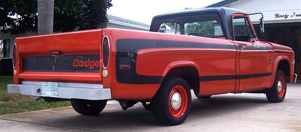 The Dodge Dude Abides: Adventures In Truck Marketing