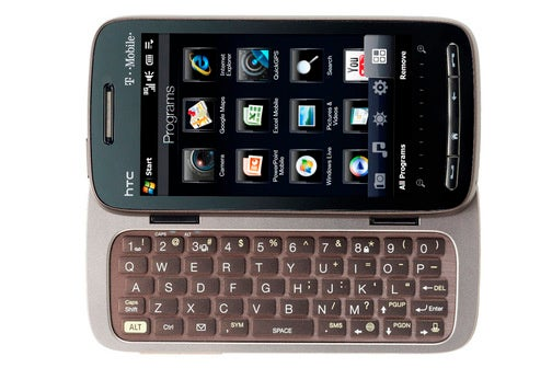 T-Mobile's Touch Pro2 Continues the Windows Mobile 6.1 Shenanigans August 12