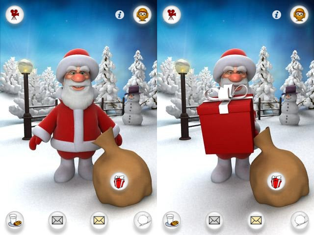iPhone Apps, December 3
