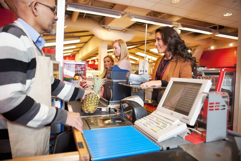 Why You Pay More at the Grocery Store (and How to Stop)