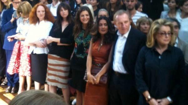 Nicola Formichetti's Mugler Collection Slammed By Critics