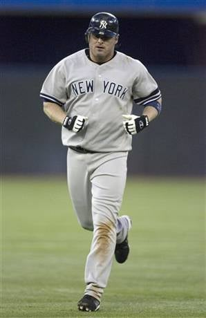 One More Thing For Giambi To Apologize For