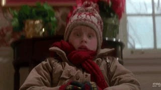 A 30-year-old man did all the stunts for Macaulay Culkin in <i>Home Alone</i>
