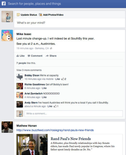 Facebook's Most Overlooked Design Change