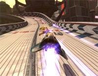 WipEout HD Delayed So They Can Add Loads Of New Stuff