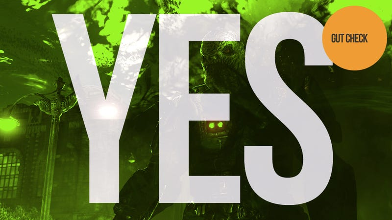 Should You Buy Gears of War 3: RAAM's Shadow? Yes.