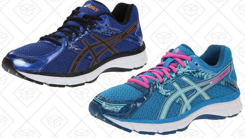 Saturday's Best Deals: Running Shoes, Harmony Remotes, Blood Pressure Monitor, and More