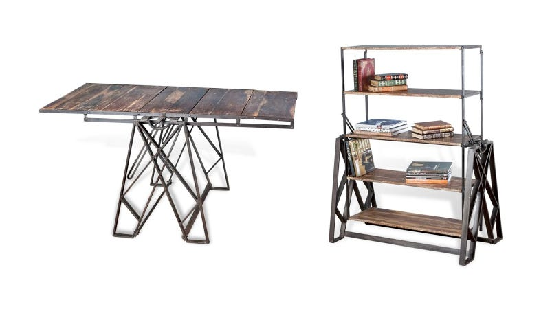 9 Shape-Shifting Pieces of Furniture