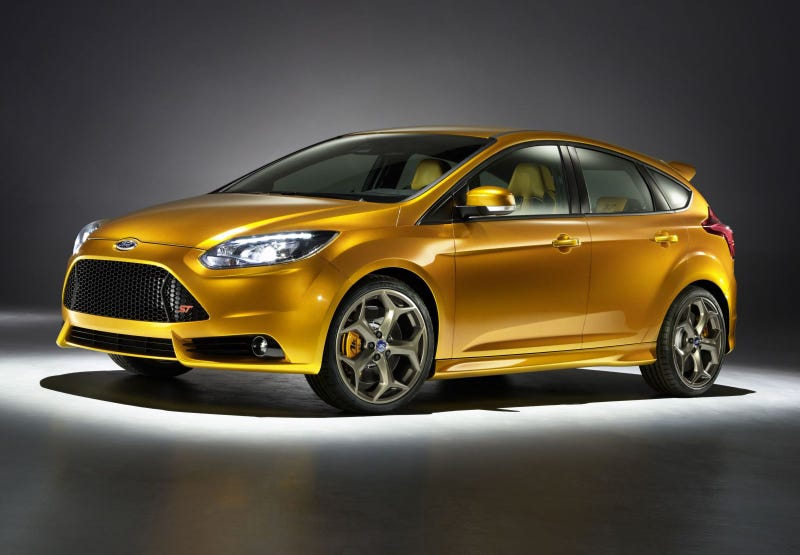 The Ten Most Hotly Anticipated New Cars