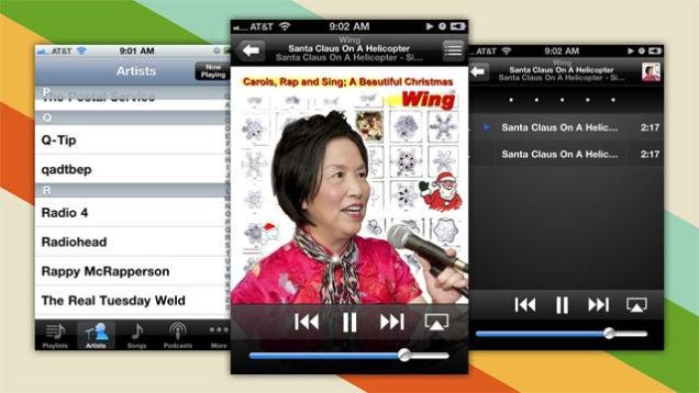 The Lifehacker App Directory: iPhone