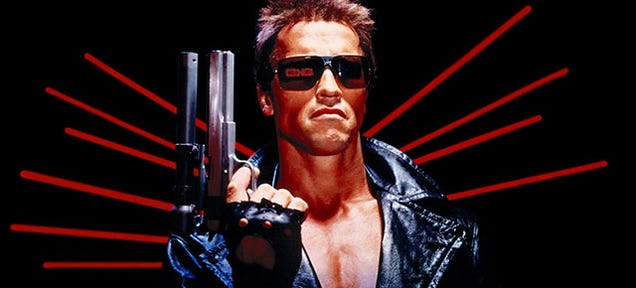 In Honor of 30 Years of The Terminator, What Is the Best Robot Ever?