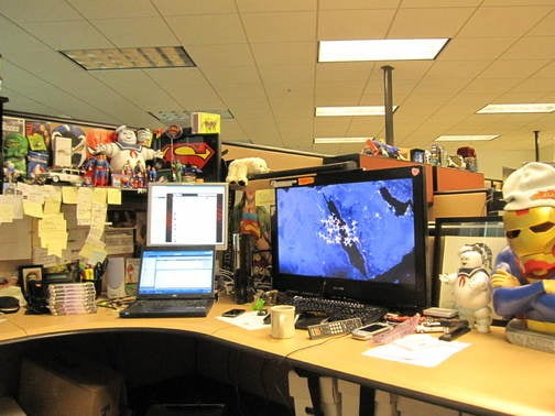 Work and Play: A Peek Inside the Lives of Gaming's Insiders