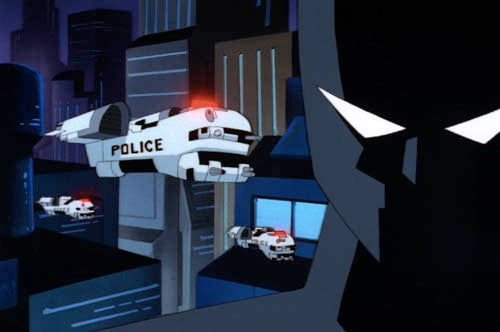 10 Reasons the Next Batman Movie Should be Batman Beyond