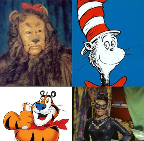 Poll: Who Is Your Favorite Famous Feline?