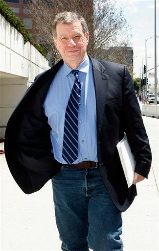 John McTiernan's New Movie: The Karl Rove Affair