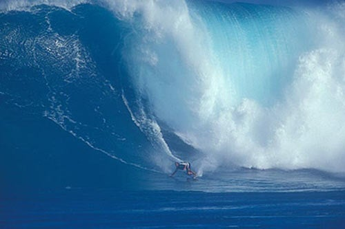 Laird Hamilton: My Scariest Wave