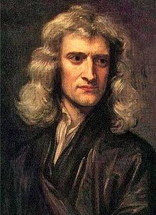 Did Isaac Newton Really Die a Virgin?