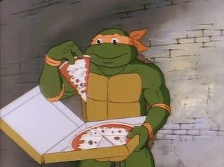 I do not like pizza