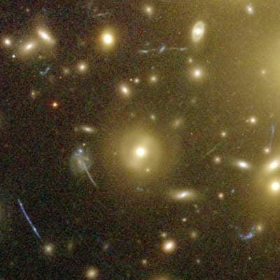 Hubble Gallery