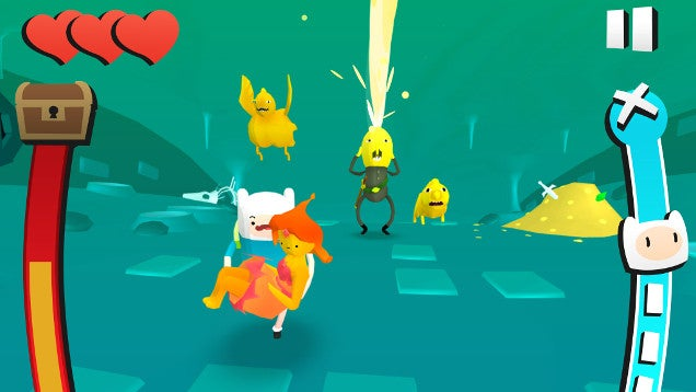Q&tAy: TwinSky Games' Adventure Time: Time Tangle