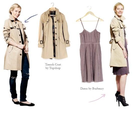 Buy Gwyneth's Clothes