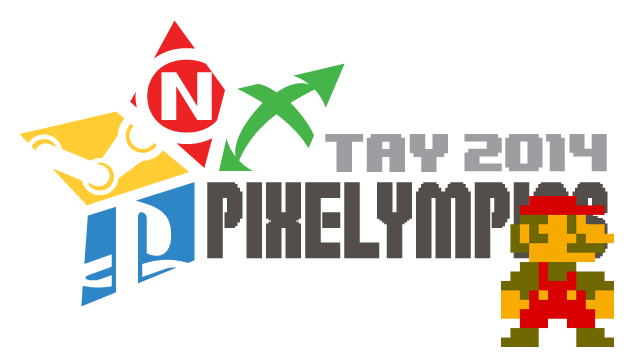 Day 3 of the Pixelympics Begins! Update: Starting now!