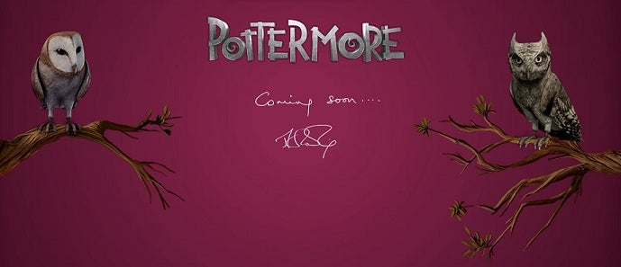 An Open Letter to Team Pottermore