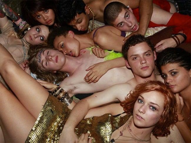 MTV's Skins Has a Child Porn Problem