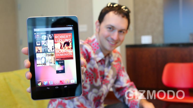 Matias Duarte Q&A: Jelly Bean, the Nexus 7, and the Wild, Weird World of Android