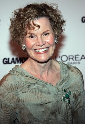 One More Reason To Love Judy Blume