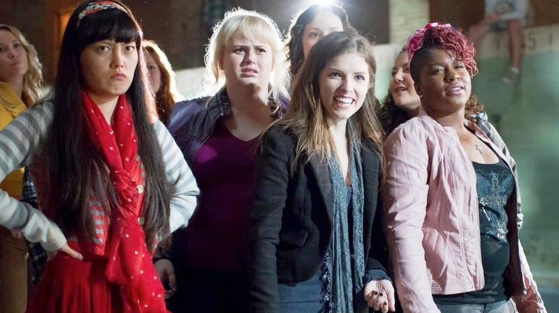 There Is a God: The Sequel To Pitch Perfect Is a Go