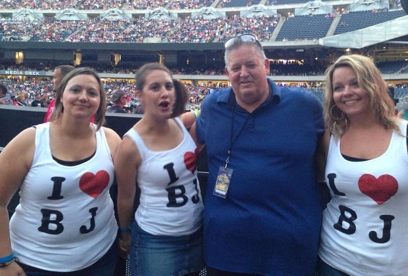 Here Is A Very Important Charlie Weis Photo
