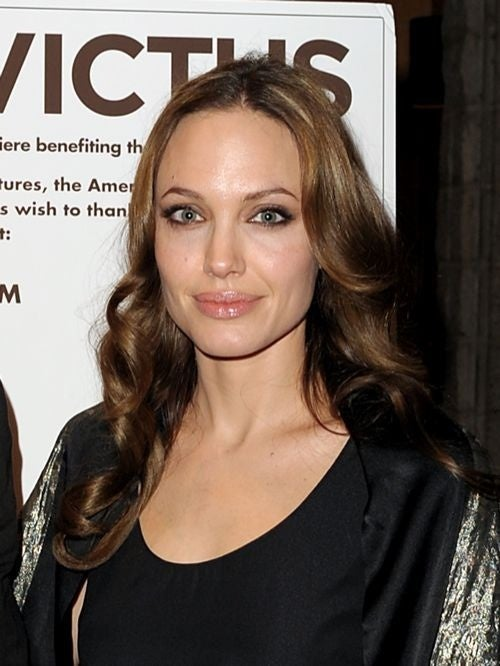 Angelina To Play Scarpetta; Depp Wants To Free West Memphis Three