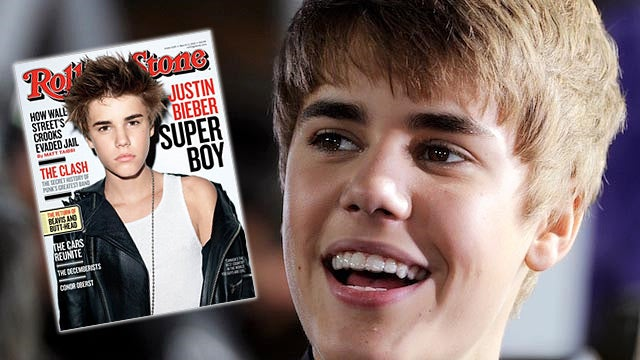 Bieber Lets His Pro-Life and Pro-Canada Freak Flags Fly