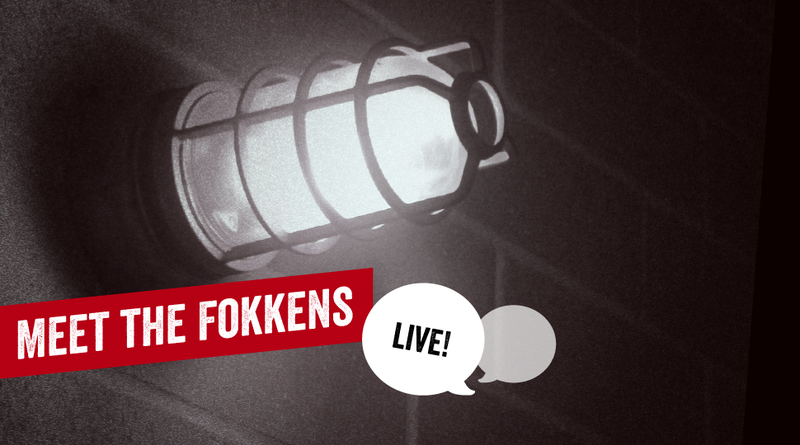 Discuss Amsterdam's Famous Senior Sex Workers in Meet the Fokkens