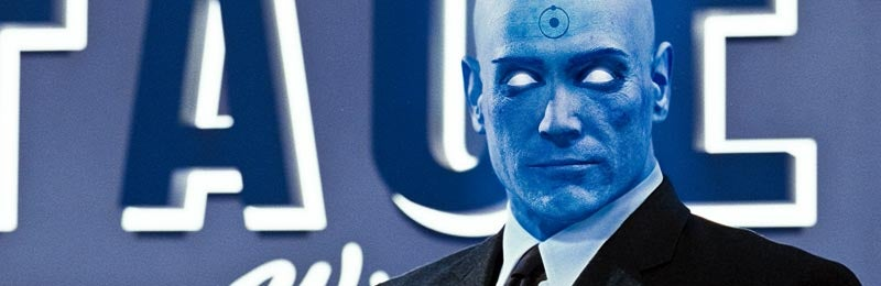 Watchmen Proves The Cold War Is An Alien World
