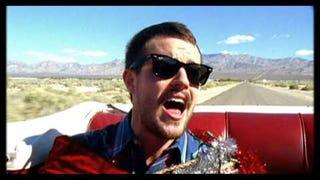 """The Killers - """"Don't Shoot Me Santa"""""""