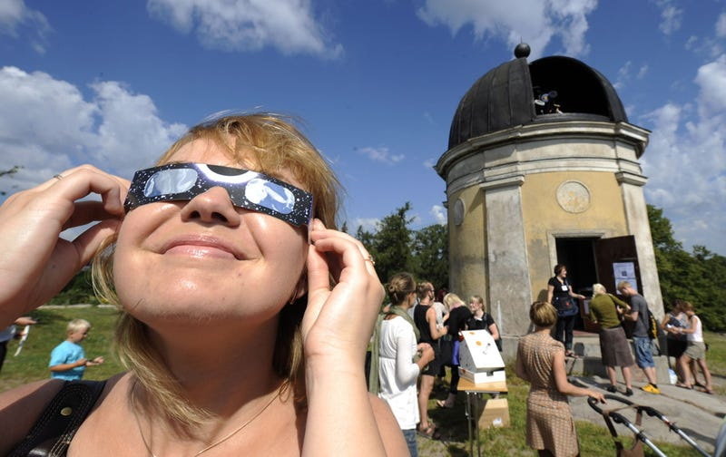 Everything you need to know to catch Tuesday's rare transit of Venus