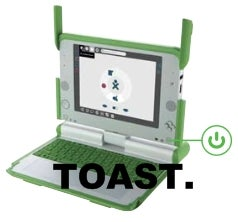 OLPC Woes Never End: Shoddy Record-Keeping Delaying Shipments