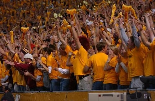 University Of Minnesota Bans All Your Rowdy Friends