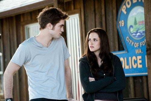 Why Team Jacob always has to lose in Twilight
