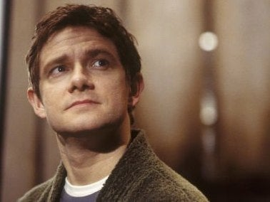 Martin Freeman turned down the role of Bilbo Baggins?