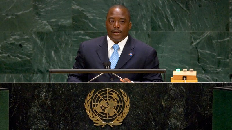 Fake Son of Congo President Scams $1.6 Million from Real Idiot