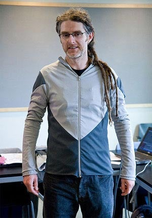 Philips Emotion Jacket Touches You In Movie Theaters