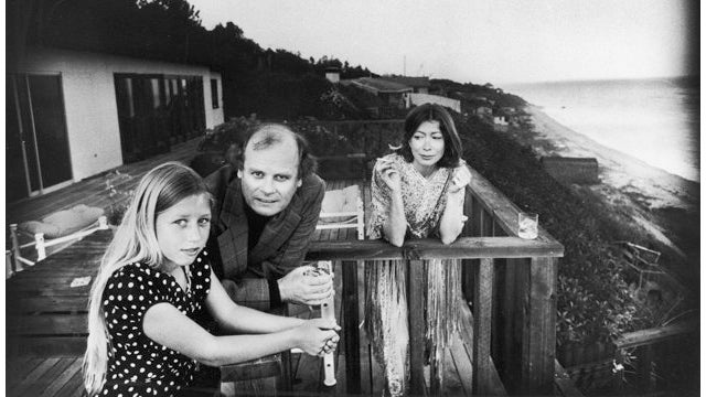 Did Alcoholism Kill Joan Didion's Daughter?