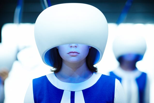 Predestination Could Be The Greatest Time Travel Mindf-ck Ever Filmed