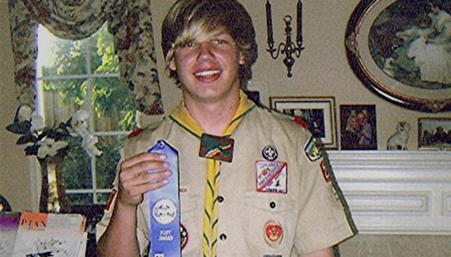 Boy Scouts Chapter Approves Openly Gay Teen's Eagle Scout Status Despite Opposition from National Organization